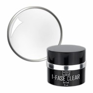 Mega Beauty Shop PRO 1-fase uv gel clear 15 ml