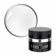 Mega Beauty Shop PRO 1-fase uv gel clear 15 ml
