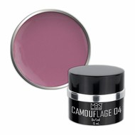 Mega Beauty Shop PRO Builder Camouflage 15 ml (nr. 04)