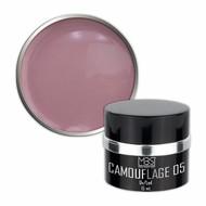 Mega Beauty Shop PRO Builder Camouflage 15 ml (nr. 05)