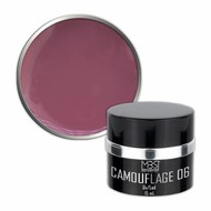 Mega Beauty Shop PRO Builder Camouflage 15 ml (nr. 06)