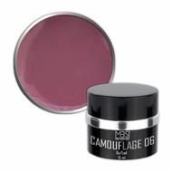 Mega Beauty Shop PRO Builder Camouflage 15 ml (nr. 06)