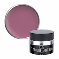 Mega Beauty Shop PRO Builder Camouflage 30 ml (nr. 04)