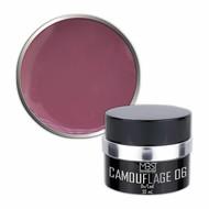 Mega Beauty Shop PRO Builder Camouflage 30 ml (nr. 06)