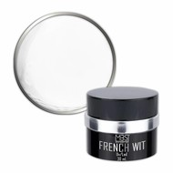 Mega Beauty Shop PRO Builder French gel 30 ml