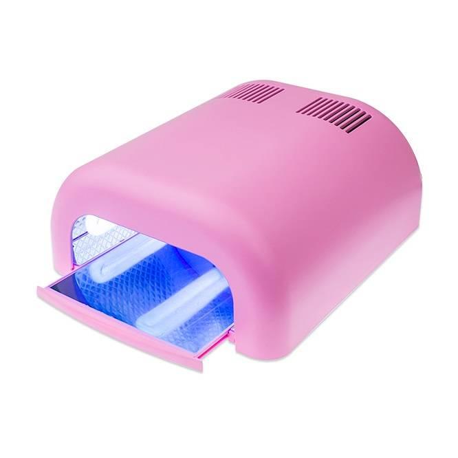 UV lampen