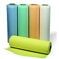 Table towels Perzik