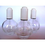 Mega Beauty Shop® Nagelriemolie fles met pipet 75 ml