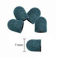 Slijpkapje 7 mm (grit 80)