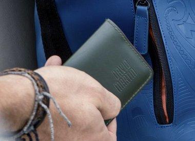 Cardwallet - Mini portemonnee voor diverse kaarten
