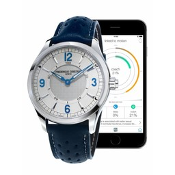 Frederique Constant Frederique Constant Horological Smartwatch FC-282AS5B6