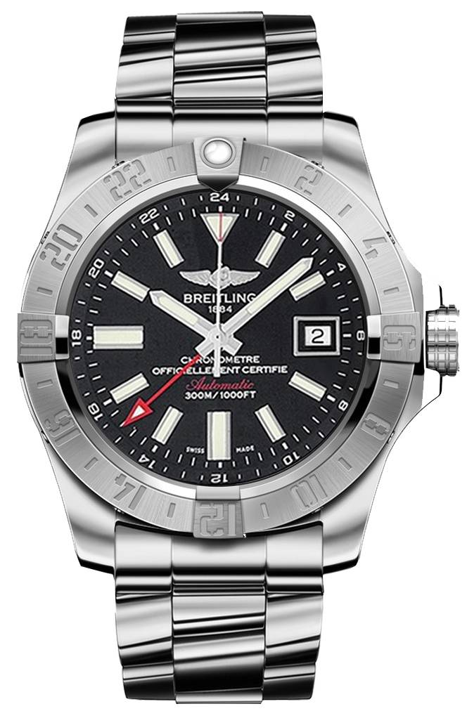 Breitling Breitling Avenger II GMT A3239011/BC35/170A