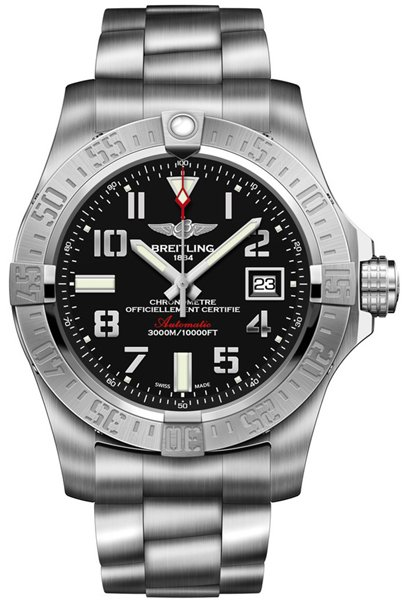 Breitling Breitling Avenger II Seawolf  A1733110/BC31/169A