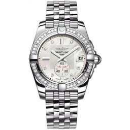 Breitling Galactic 36 automatic A3733012/A717/367A - Copy