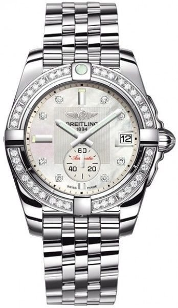 Breitling Breitling Galactic 36 automatic A3733012/A717/367A - Copy