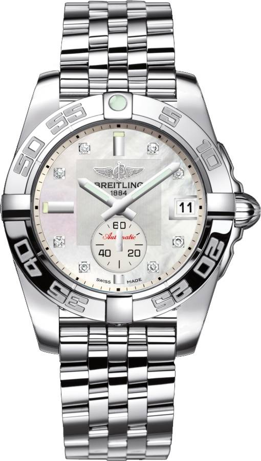 Breitling Breitling Galactic 36 automatic A3733012/A717/376A