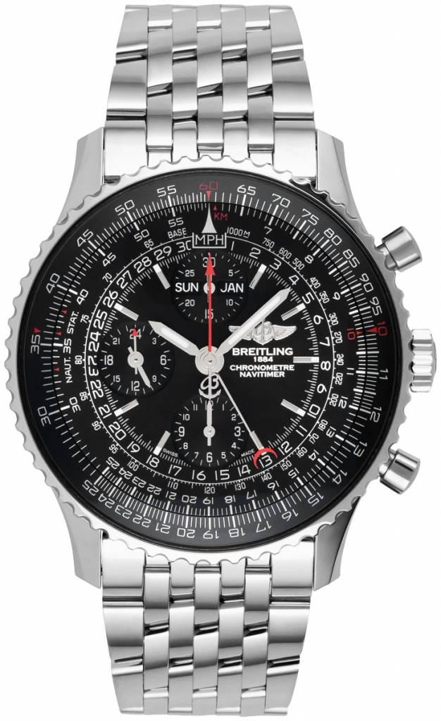 Breitling Breitling Navitimer 1884 Limited A2135024/BE62/443A
