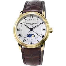 Frederique Constant Moonphase er FC-330MC4P5