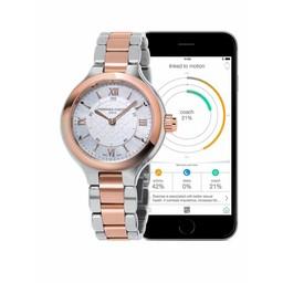 Frederique Constant Horological Smartwatch FC-281WH3ER2B