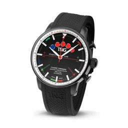 TNG Swiss Watches Tornado TNG10151.D