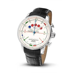 TNG Swiss Watches Tornado TNG10151.A