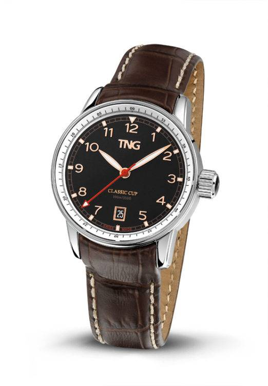 TNG Swiss Watches TNG Classic Cup Lady TNG10154.E