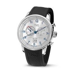 TNG Swiss Watches Classic Cup Chronograph TNG10155.F