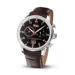 TNG Swiss Watches Classic Cup Chronograph TNG10155.E