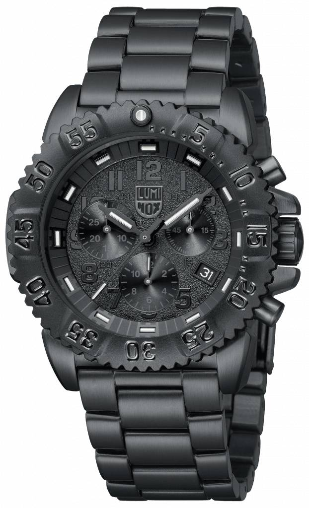 Luminox Luminox Navy Seal Steel 3182.BO
