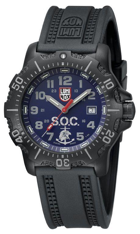 Luminox Luminox Navy Seal S.O.C. 4223.SOC.SET