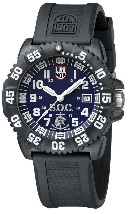 Luminox Luminox Navy Seal S.O.C. 3053.SOC