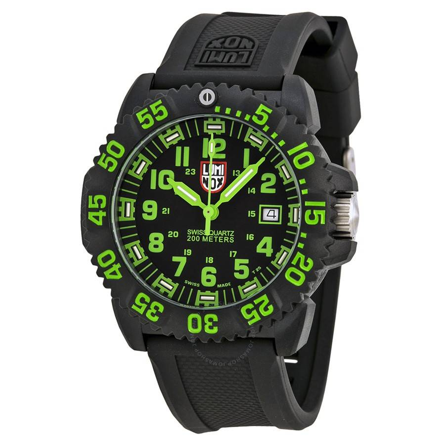 Luminox Luminox Navy Seal Colormark 3067