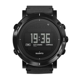 Suunto Essential Carbon 21215000