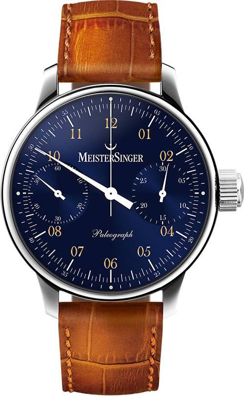 MeisterSinger MeisterSinger Limited Edition Paleograph ED-SC108 15/24