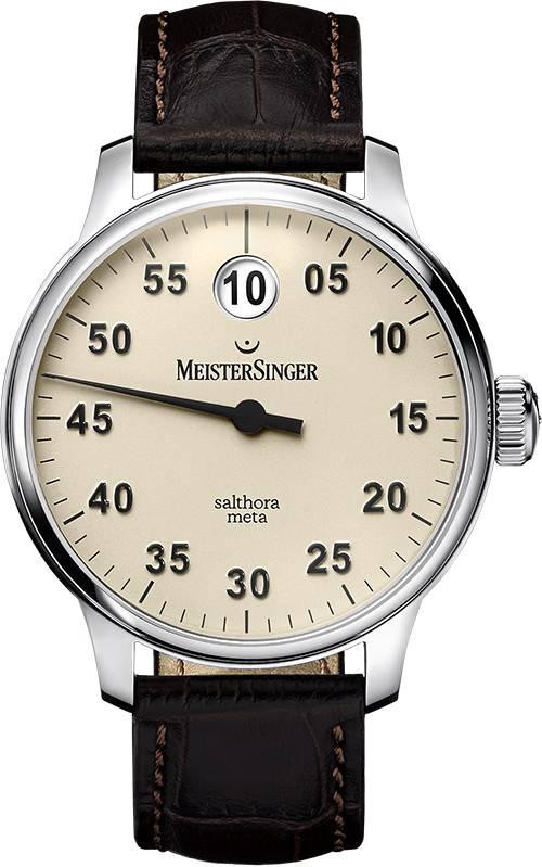 MeisterSinger MeisterSinger Salthora Meta SAM903 26