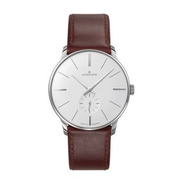 Junghans Meister hand-wound 027/3200.00