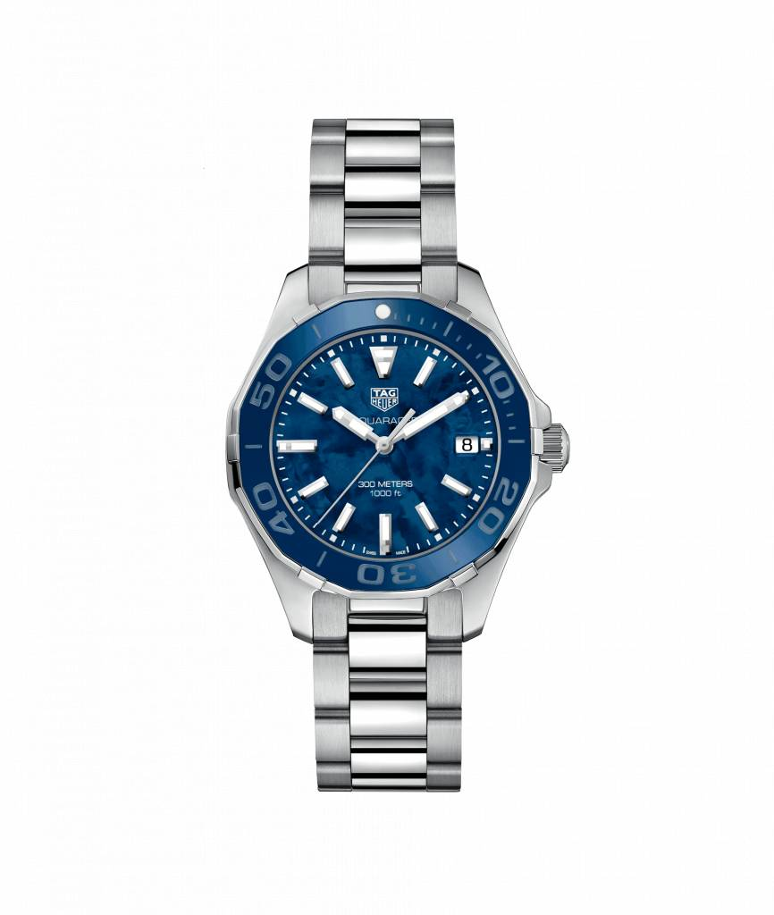 TAG Heuer TAG Heuer Aquaracer Lady WAY131SBA0748