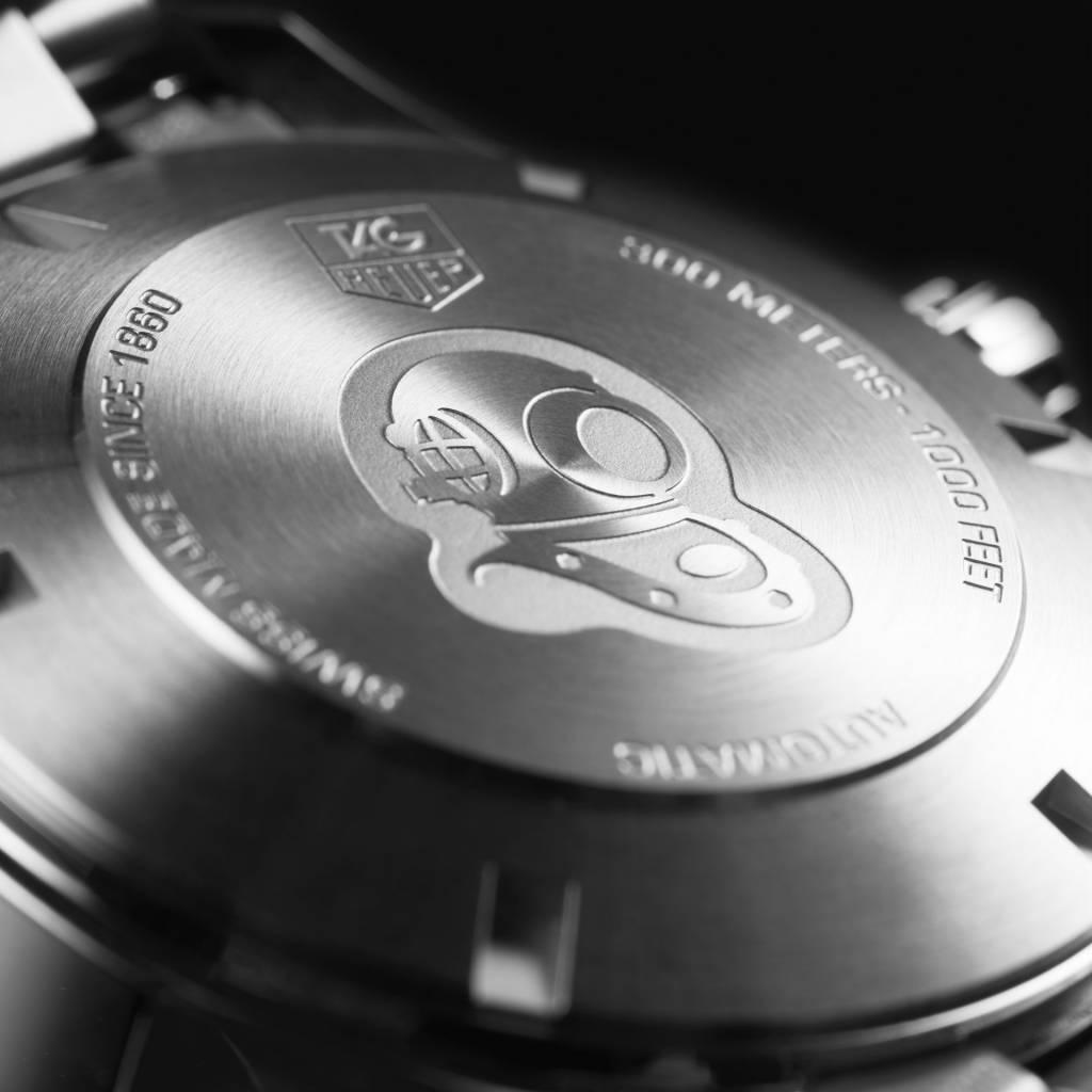 TAG Heuer TAG Heuer Aquaracer Chronograaf CAY2112BA0925