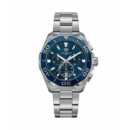 TAG Heuer Aquaracer Chronograaf CAY111BBA0927