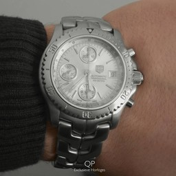 TAG Heuer Link Chrono CT2113 Occasion