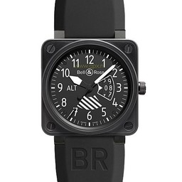 Bell & Ross Limited Edition BR01-96 Altimeter BR01-96 ALT