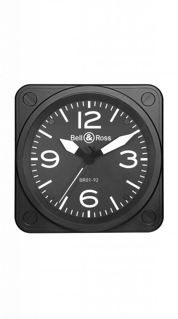 Bell & Ross Bell & Ross BRClock BR-Clock
