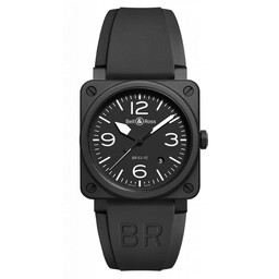 Bell & Ross BR0392-BL-CE BR0392-BL-CE