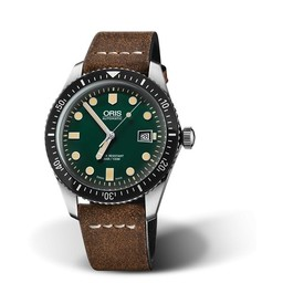 Oris Divers Sixty-Five 733-7720-4057