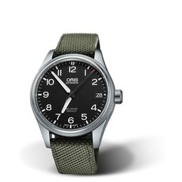 Oris Big Crown ProPilot Date 751-7697-4164-07