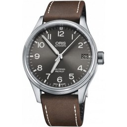 Oris Big Crown ProPilot Date 751-7697-4063-07