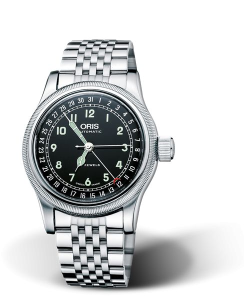 Oris Oris Big Crown Pointer Date 754-7543-4064