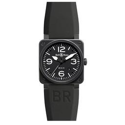 Bell & Ross BR03-92 BR03-92-BL-CA
