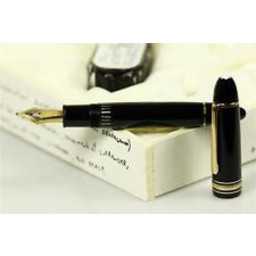 Montblanc Meisterstück 149 35033 vulpen Tom Sachs Limited Edition