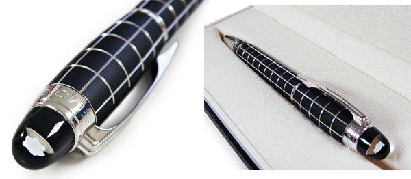 Montblanc Montblanc StarWalker Metal Rubber 8854 Fountain pen